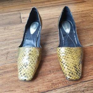 Liz Claiborne Shoes - liz claiborne flex heels